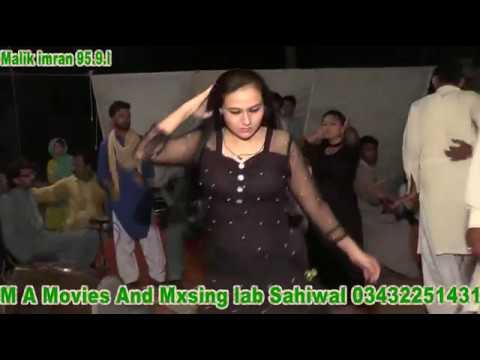 Galey Galey Pakstani Mojry Video.malik Imran Sahiwal 2018