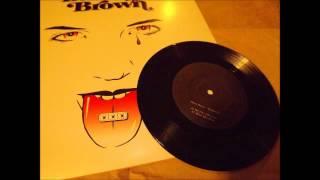 Danny Brown - XXXapellas - Lie4