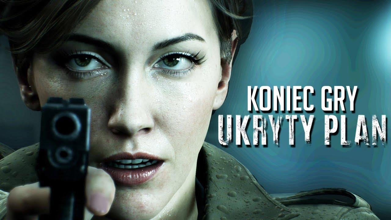Zagrajmy w Ukryty Plan / Hidden Agenda PL #4 – KONIEC GRY – PS4 PRO