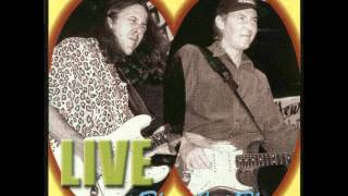 Too Poor To Die - Jim Suhler & Alan Haynes Live