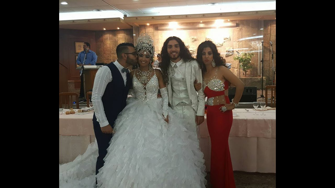 Boda Gitana Gipsy Kings : Boda gitana rebe de plasencia gipsy kings youtube