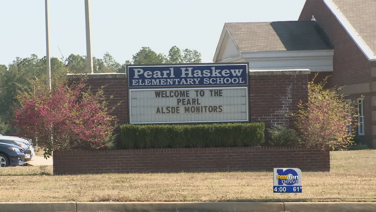 Haskew Elementary completed TB tests - YouTube