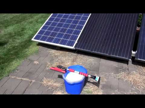 HT Instruments Solar I-V and PV Check Review - Pt2