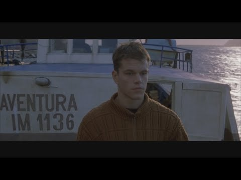 The Bourne Identity (HD) Best Moments  (Moby - Extreme Ways)