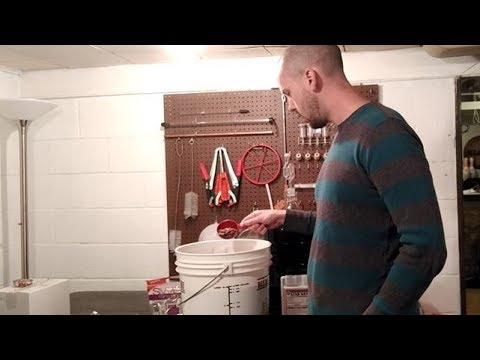 Improving Wine From A Cheap Wine Kit