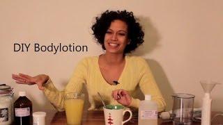 Lotion-/Cremeserie Teil 2:Die BESTE Bodylotion