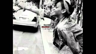 Claude Kelly Ft. Masha - Where Have You Been - (Rihanna Cover). NICE