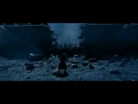Le Seigneur Des Anneaux 2 - Bataille Au Gouffre De Helm (Scène Culte) poster