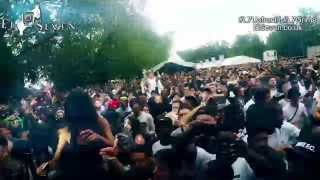 Man Dont Care - JME Ft Giggs - #Wireless10 [GoPro] - #L7Upfront