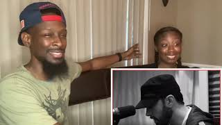 MY DAUGHTER REACTS To EMINEM   Hotboxin' With MIKE TYSON