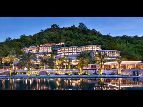 10 Best Hotels in Phuket Thailand
