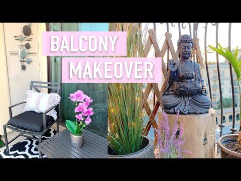☆ Balcony Makeover ☆