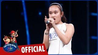 vietnam idol kids 2017 - tap 3 - khanh linh