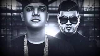 Download Mp3 Dos Mundos Distintos   Farruko Ft D Ozi Original Video Music Letra Reggaeton 201