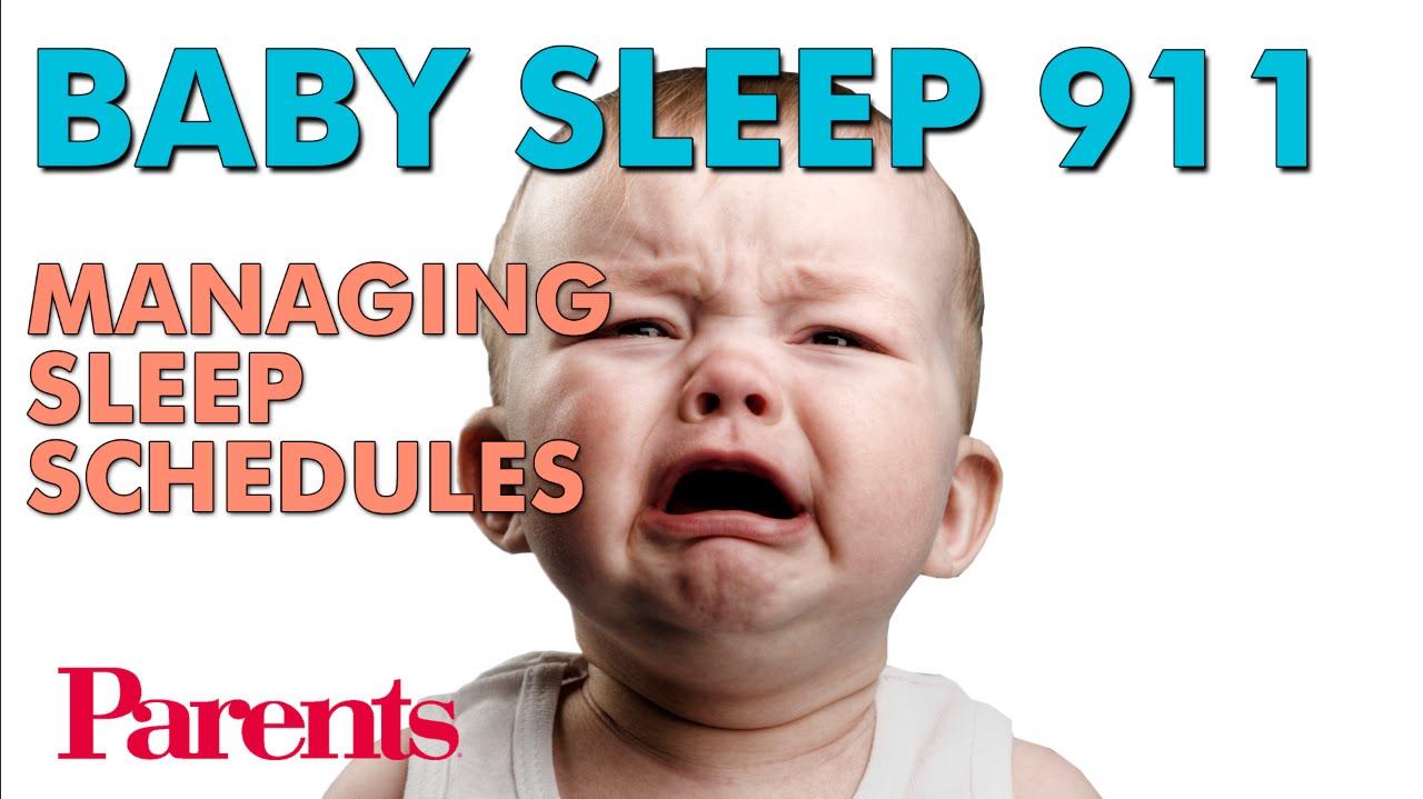 How To Help Kids Manage Sleep >> How To Manage Two Kids Sleep Schedules Baby Sleep With Ingrid