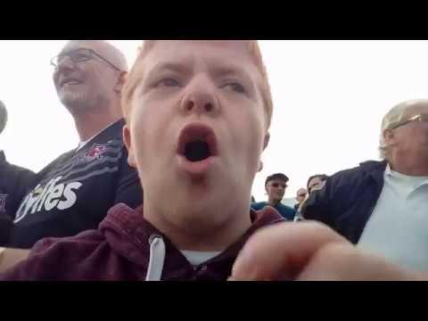 Champions League: Dundalk v Rosenberg