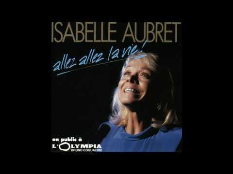 Isabelle Aubret - Roumania