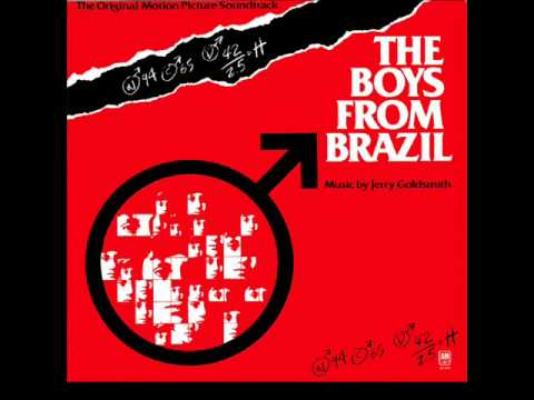 The Boys From Brazil