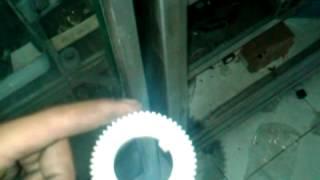 test gear mesin fotocopy www rajaistana blogspot com