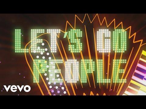 DJ Tommy Love - Let's Go People ft. Adrhyana Rhibeiro