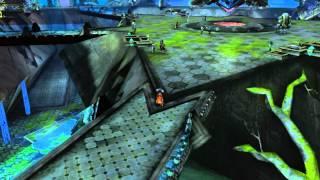 Guild Wars 2  Asura Capital City  Rata Sum  Part 2