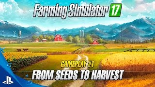 Farming Simulator 17 -