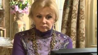 Эмма Райман на Первом канале Проект ЧЕРНО - БЕЛОЕ 15 серия