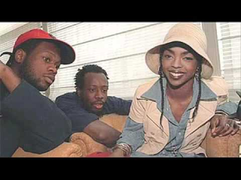 The Fugees- Stand By Me.avi