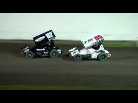 Lucas Oil ASCS at Lakeside Thu  May 11, 2017