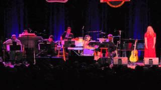 She Used To Be Mine - Sara Bareilles and Nadia DiGiallonardo - 6/27/2015