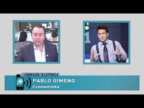 Análisis Pablo Gimeno situación en Grecia