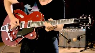 Gretsch G5620T-CB Electromatic® Center-Block Demo