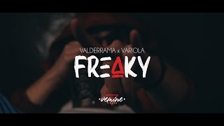 Valderrama Flow x Variola - Freaky (Official Video)