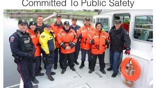 Marine Rescue Training Exercises