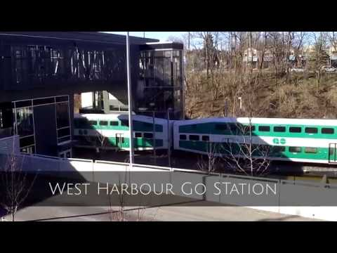West Harbour Go Station Update Hamilton