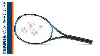 Yonex EZONE 98+ (Plus) Tennis Racquet Review