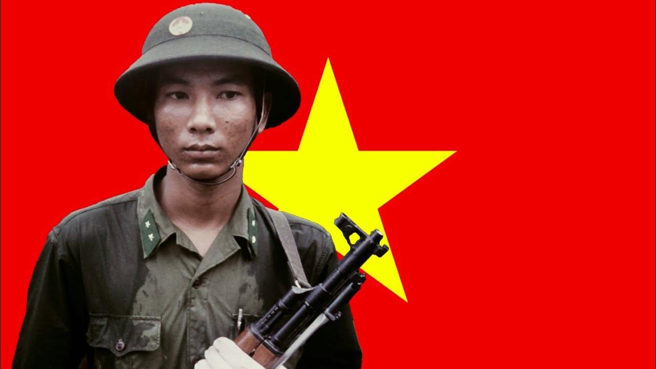 Nhạc Diễu Binh Việt Nam! Vietnamese Military Marches!