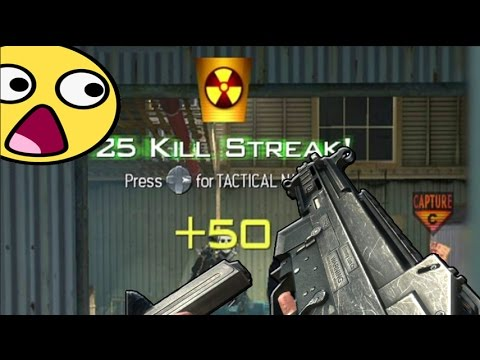 Very FAST TACTICAL NUKES! - Modern Warfare 2