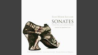 Sonata VII: IV. Giga, allegro moderato