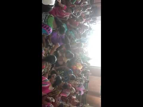 Fight for Darubandi nighoj Tal Parner Dist Ahmednagar