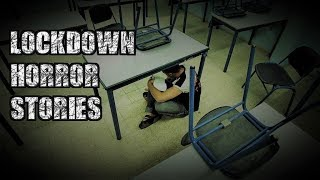 2 Chilling LOCKDOWN Horror Stories [NoSleep Stories]
