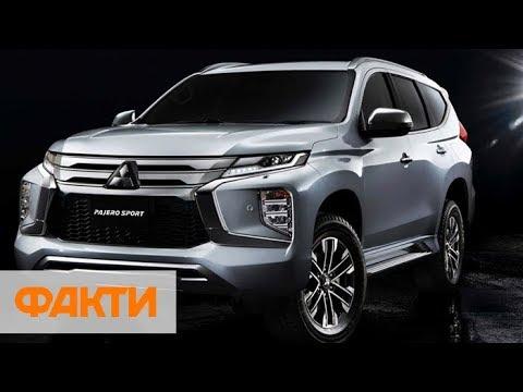 Mitsubishi Pajero Sport 2020: обновленные характеристики и цена
