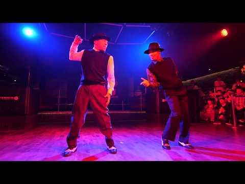 GOGO BROTHERS HOT PANTS vol.51 DANCE SHOWCASE