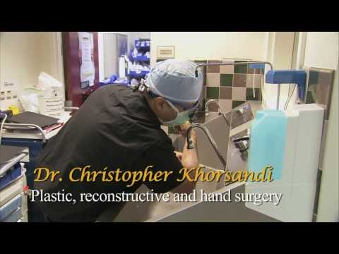 Intro to the Migraine Relief Center, Migraine Surgery Specialists