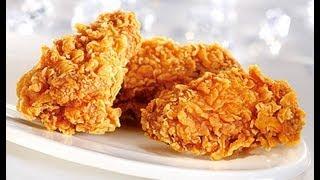 Recipe | Jak zrobić Skrzydełka z KFC