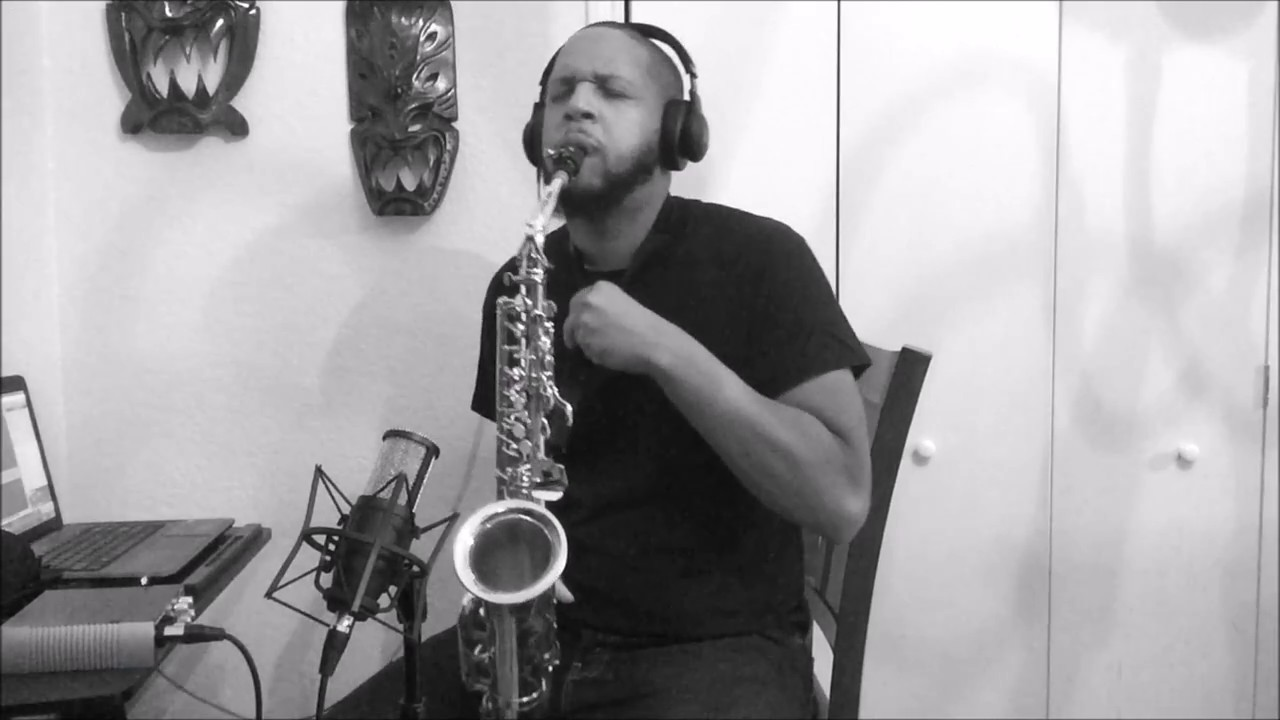 Download Trey Songz - Playboy (Saxophone Cover Rashad Maybell)