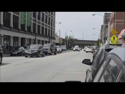 Chicago Police Department: Car 1420 Responding