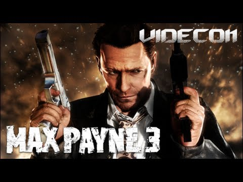 Max Payne 3 Análisis (Review)