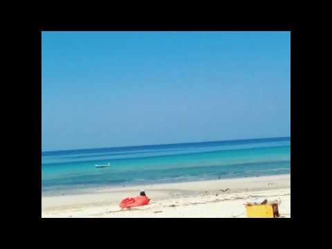 Ebaad Island Somaliland