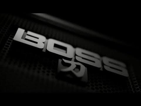 BOSS KATANA-AIR Totally Wireless Guitar Amp System